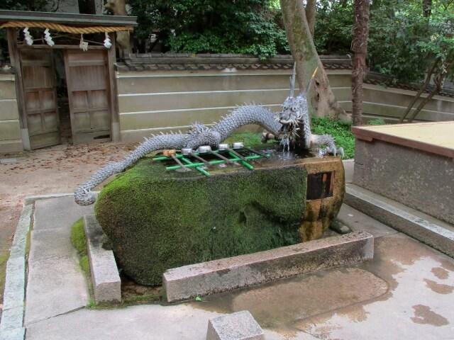 六甲八幡神社の写真