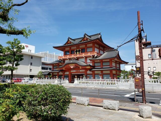 播磨国総社の写真